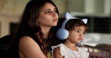 IND Vs ENG : बेटी समायरा को लेकर मैच देखने पहुंचीं रितिका, लेकिन पति रोहित शर्मा ने किया निराश